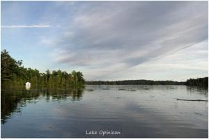 Lake Opinicon-1